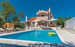Maison de vacances 1493459 pour 8 personnes , Zemunik Donji