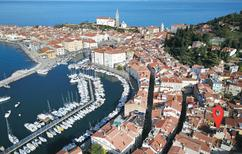 Holiday apartment 1493474 for 4 persons in Piran