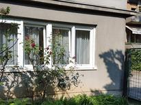 Holiday apartment 1493477 for 4 persons in Zagreb
