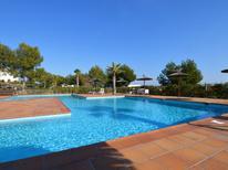 Appartement 1493482 voor 4 personen in San Miguel de Salinas