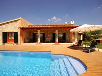 Holiday home 1493484 for 6 persons in sa Pobla