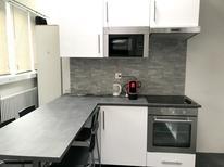 Appartement de vacances 1493586 pour 4 personnes , Neuenburg