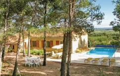 Casa de vacaciones 1493635 para 7 personas en Cesseras