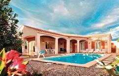 Vakantiehuis 1493639 voor 6 personen in Prades-sur-Vernazobre