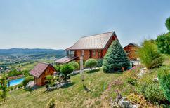 Ferienhaus 1493649 für 6 Personen in Novi Marof