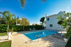 Holiday home 1493672 for 5 persons in Protaras