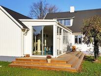 Rekreační dům 1493686 pro 8 osob v Höganäs