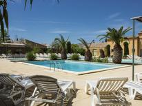 Ferienhaus 1493699 für 7 Personen in Pont De Crau
