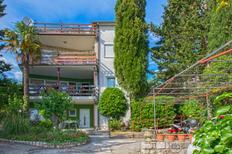 Appartamento 1493715 per 4 persone in Crikvenica