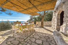 Ferienwohnung 1494041 für 4 Personen in Castro in Apulien