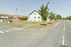 Appartement de vacances 1494178 pour 4 personnes , Osijek