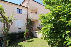 Apartamento 1494185 para 4 personas en Poreč