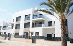 Appartement 1494229 voor 4 volwassenen + 1 kind in Arenales del Sol