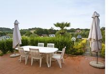 Maison de vacances 1494260 pour 6 personnes , Portoferraio