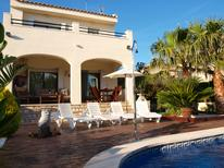 Holiday home 1494330 for 6 persons in Les Tres Cales
