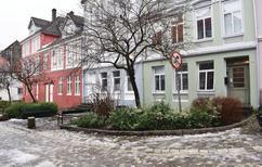 Ferienwohnung 1494727 für 4 Personen in Bergen