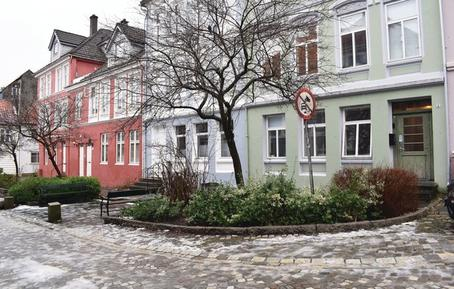 Für 4 Personen: Hübsches Apartment / Ferienwohnung in der Region Bergen