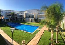 Appartamento 1494762 per 6 persone in Sidi Rahal