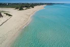 Appartement 1494852 voor 5 personen in San Pancrazio Salentino