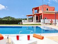 Villa 1494905 per 8 adulti + 1 bambino in Gouvia