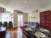 Mieszkanie wakacyjne 1494922 dla 6 osób w Barcelona-Sants-Montjuïc