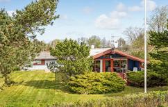 Rekreační dům 1495090 pro 5 osob v Bork Havn