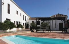 Ferienhaus 1495097 für 20 Personen in Villanueva Del Trabuco