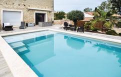 Ferienhaus 1495099 für 6 Personen in Beaucaire