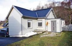 Mieszkanie wakacyjne 1495125 dla 4 dorosłych + 1 dziecko w Hellvik