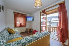 Ferienwohnung 1495131 für 6 Personen in Livigno