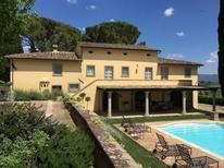 Rekreační dům 1495184 pro 10 osob v Manzano
