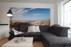 Appartement 1495199 voor 4 personen in Cuxhaven-Döse