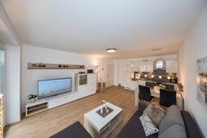 Appartement 1495200 voor 4 personen in Cuxhaven-Döse