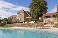 Holiday home 1495269 for 8 persons in Archignac