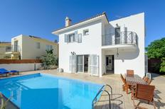 Holiday home 1495275 for 8 persons in Pernera
