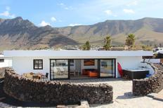 Vakantiehuis 1495467 voor 6 personen in Urbanización Famara