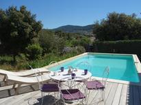 Villa 1495701 per 6 persone in Ceyreste