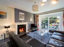 Maison de vacances 1495744 pour 6 personnes , Gullane