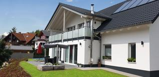 Holiday apartment 1495765 for 6 persons in Breitnau