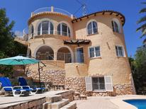 Holiday home 1495826 for 12 persons in Calpe