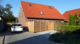 Holiday home 1495840 for 6 persons in Norden