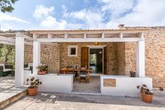Holiday home 1495849 for 7 persons in Cap De Barbaria