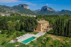 Ferienhaus 1495857 für 6 Personen in Alaró