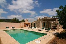 Ferienhaus 1495867 für 8 Personen in Cala Millor