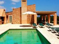Ferienhaus 1495868 für 8 Personen in Cala Millor