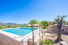 Ferienhaus 1495919 für 5 Personen in San Lorenzo de Cardessar