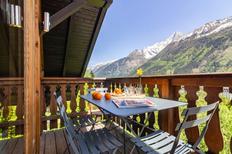 Appartement de vacances 1496027 pour 8 personnes , Chamonix-Mont-Blanc