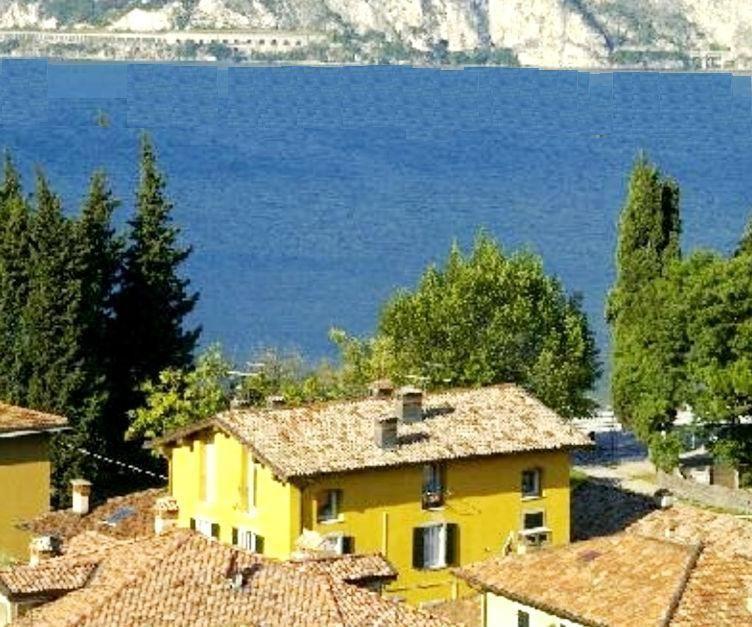 Ferienwohnung für 4 Personen ca. 50 m² i   Torbole
