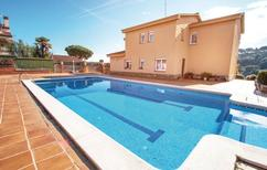 Holiday home 1496164 for 7 persons in Arenys de Mar
