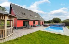 Holiday home 1496181 for 12 persons in Saint-Denœux